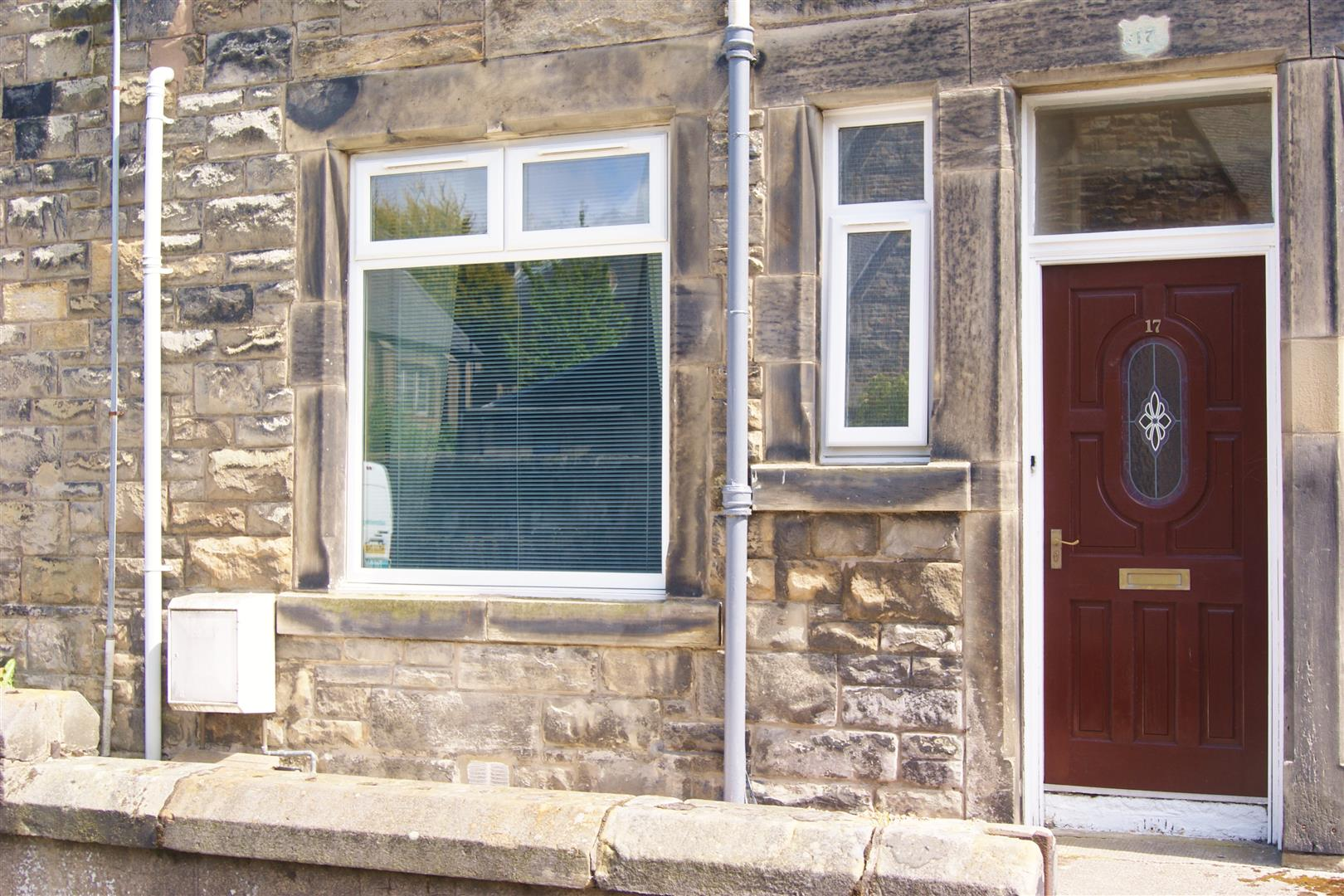 Viewforth Terrace, Kirkcaldy, KY1